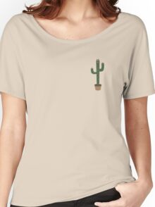 Dan, Fran, and Stan Women's Relaxed Fit T-Shirt