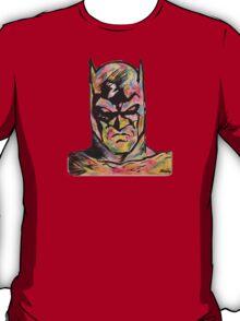 Rainbow Batman! T-Shirt