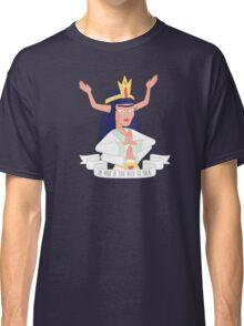Ma-Sha Classic T-Shirt
