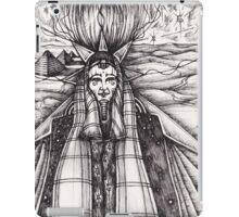 Sothis iPad Case/Skin