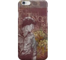 Outside The Stories iPhone Case/Skin