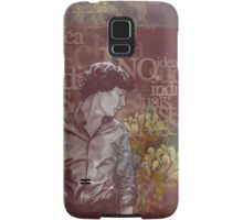 Outside The Stories Samsung Galaxy Case/Skin