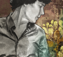Outside The Stories Sticker