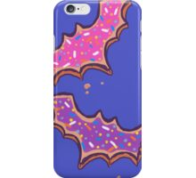Bat Cookies iPhone Case/Skin