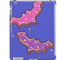 Bat Cookies iPad Case/Skin