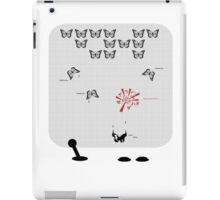 Butterfly Invaders iPad Case/Skin