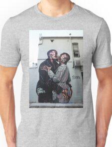 Kanye Loves Kanye Unisex T-Shirt