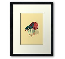 Chromatic Killer Framed Print