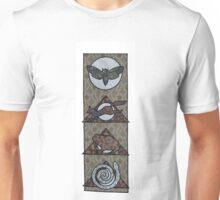 Hedgewitch Night Unisex T-Shirt