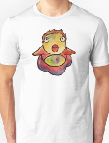 Cute Ponyo! Studio Ghibli T-Shirt