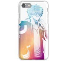 Space Seven  iPhone Case/Skin