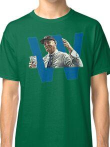 Chicago Cubs World Series Champions 2016 Bill Murray Classic T-Shirt