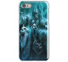 The Lick King  iPhone Case/Skin