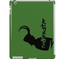 Join the Monster iPad Case/Skin