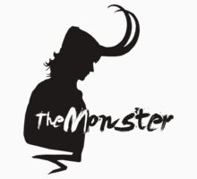 Join the Monster Kids Tee