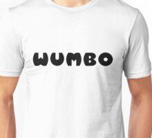Wumbo Unisex T-Shirt