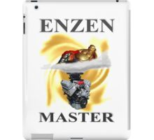 Engine Master iPad Case/Skin