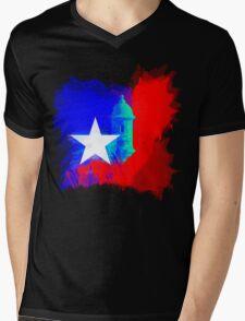San Juan Puerto Rico Mens V-Neck T-Shirt