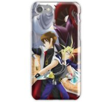 It's time to duel! iPhone Case/Skin