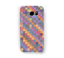 Western Blocks Samsung Galaxy Case/Skin