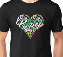 K-Pop Unisex T-Shirt