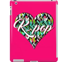 K-Pop iPad Case/Skin