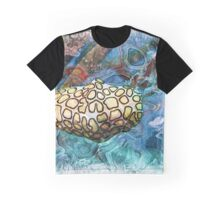 The Atlas Of Dreams - Color Plate 69 Graphic T-Shirt