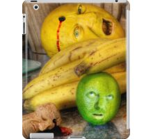 Melon the rampage iPad Case/Skin