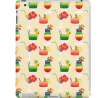The Cocktails iPad Case/Skin