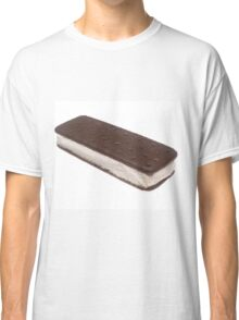 Ice Cream Sandwich Classic T-Shirt