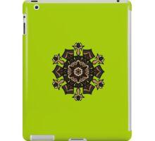 Tribal Mandala iPad Case/Skin