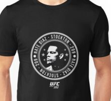 Nate Diaz Stockton T-Shirt Unisex T-Shirt