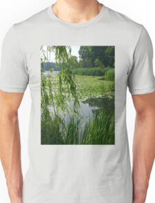 High Park Green  Unisex T-Shirt
