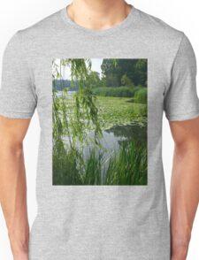 High Park Green  Unisex T-Shirt