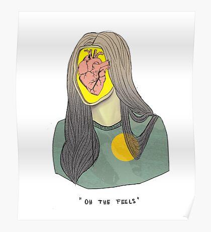Feels Poster