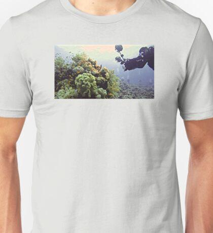 VIDEO DIARIES Unisex T-Shirt