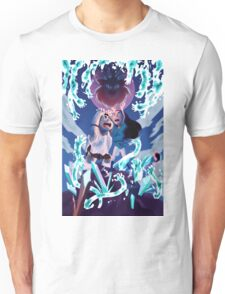Offering to the Gods Unisex T-Shirt