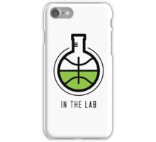 In The Lab iPhone Case/Skin