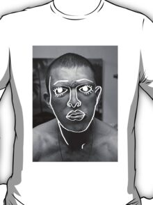 Disclosure-like T-Shirt