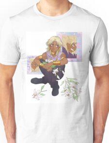 Yu-Gi-Oh! - Marik Ishtar Unisex T-Shirt