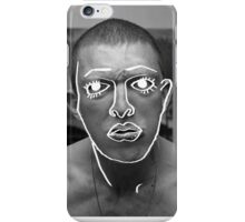 Disclosure-like iPhone Case/Skin