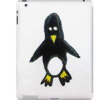 Little Monsters - Penguin iPad Case/Skin