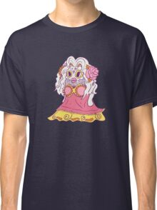 Jynx Popmuerto | Pokemon & Day of The Dead Mashup Classic T-Shirt