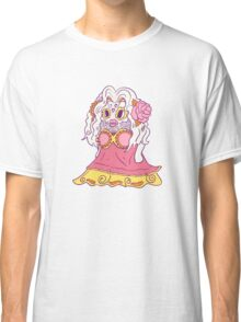 Jynx Popmuerto | Pokemon & Day of The Dead Mashup Classic T-Shirt