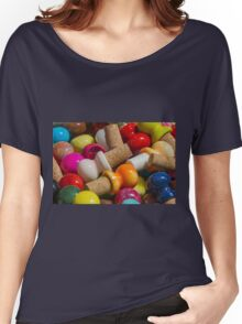 bottle caps Women's Relaxed Fit T-Shirt