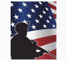 USA PATRIOT by PARAJUMPER