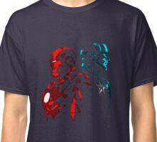 Captain Iron Classic T-Shirt