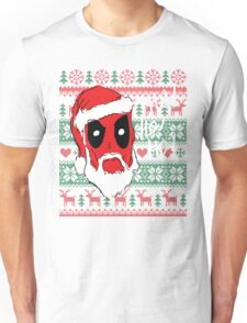 Santapool Unisex T-Shirt