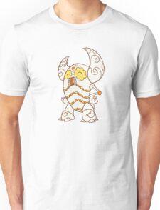 Pinsir Popmuerto | Pokemon & Day of The Dead Mashup Unisex T-Shirt
