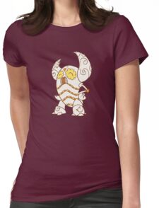 Pinsir Popmuerto | Pokemon & Day of The Dead Mashup Womens Fitted T-Shirt